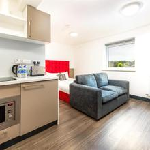Executive Serviced Apartments Near London Luton Airport in Welwyn