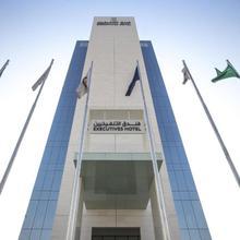 Executives Hotel / Kafd in Riyadh
