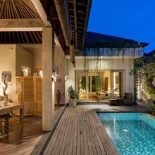 Exotica Bali Villa Bed And Breakfast in Canggu
