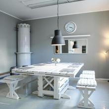 Experience Living Urban Apartments in Helsinki