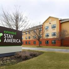 Extended Stay America - Chicago - Buffalo Grove - Deerfield in Lincolnshire