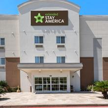 Extended Stay America - Houston - Iah Airport in Houston