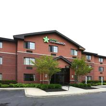 Extended Stay America - Philadelphia - Mt. Laurel - Pacilli Place in Mount Holly