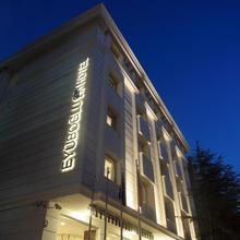 Eyuboglu Hotel in Ankara
