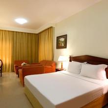 Ezdan Hotel, Residences in Doha