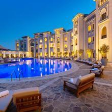 Ezdan Palace Hotel in Doha