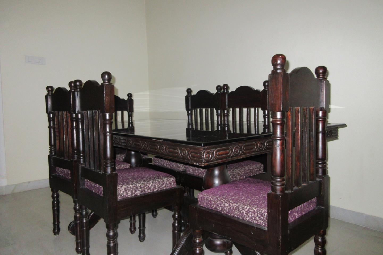 EzyStay Service Apartment in Himayatnagar
