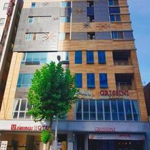 F & T Hotel in Kwangju
