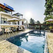 Fabescape Nitya Resort Calangute in Saligao