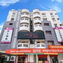 Fabexpress Crescent Inn in Chennai