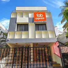 Fabexpress Gandharva Residency in Loni Kalbhor