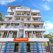 Fabexpress Nalanda Service Apartment in Navi Mumbai