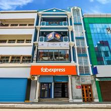 Fabexpress Santhi Inn in Villianur