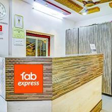 Fabexpress Vizag Grand in Vishakhapatnam