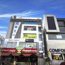 Fabhotel 4 Seasons Silk Board in Bengaluru
