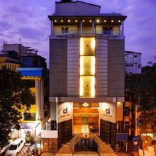 Fabhotel Arafa Inn Gandhinagar in Jindal