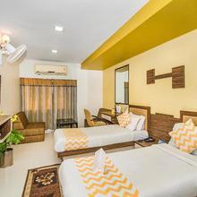 Fabhotel Classic Inn Navrangpura in Sarkhej