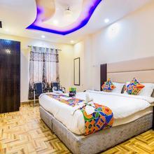 Fabhotel Deepak Residency Amer Road in Jaipur