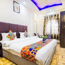 Fabhotel Deepak Residency Amer Road in Ramganj Mandi