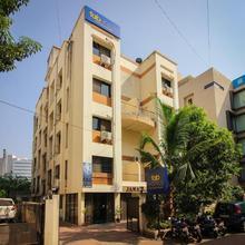 Fabhotel East Field Homes Viman Nagar in Pune