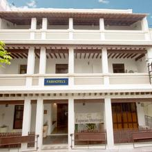 Fabhotel Esparan Heritage in Pondicherry