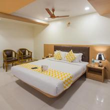 Fabhotel Gharonda Residency Midc in Pune
