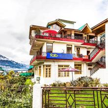 Fabescape Hill Partridge Cottage Mall Road in Manali