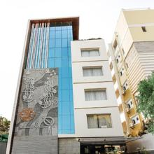 OYO 14500 Hotel Hill View Guest House in Himayatnagar