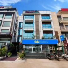 Fabhotel Jasmine Boutique Jasola in Faridabad