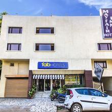 Fabhotel Mayfair Inn in Kanpur