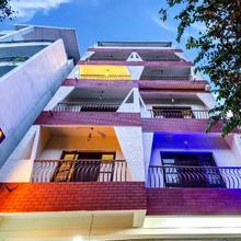 Fabhotel Millenium Stay Indiranagar in Bengaluru