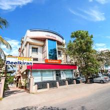 OYO 1743 Hotel Neelkiran in Navi Mumbai