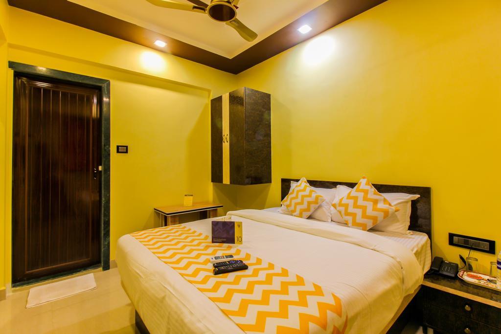 FabHotel Neptune Residency Navi Mumbai in Kalamboli