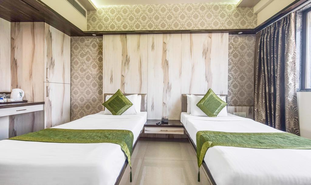 FabHotel Regal Inn Pimpri Chinchwad in Valivade