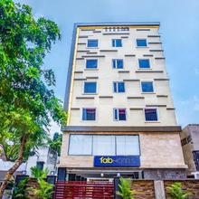 Fabhotel Rr Grand Mg Road in Vijayawada