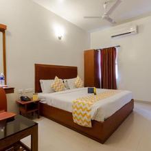 Fabhotel Sam Residency Gandhipuram in Singanallur