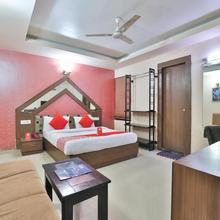 Fabhotel Shailly Inn in Ahmedabad