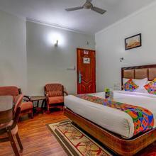 Fabhotel Sri Krishna's Suites in Gubbi