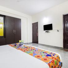 FabHotel The Banjaara Suites Yelahanka in Chik Banavar