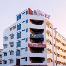 FabHotel Udipi Home Egmore in Chennai