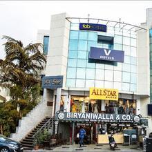 Fabhotel V Hotel Banjara Hills in Secunderabad