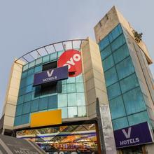 Fabhotel V Hotel Banjara Hills in Hyderabad