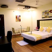 Fabhotel V Hotel Hitech City in Himayatnagar