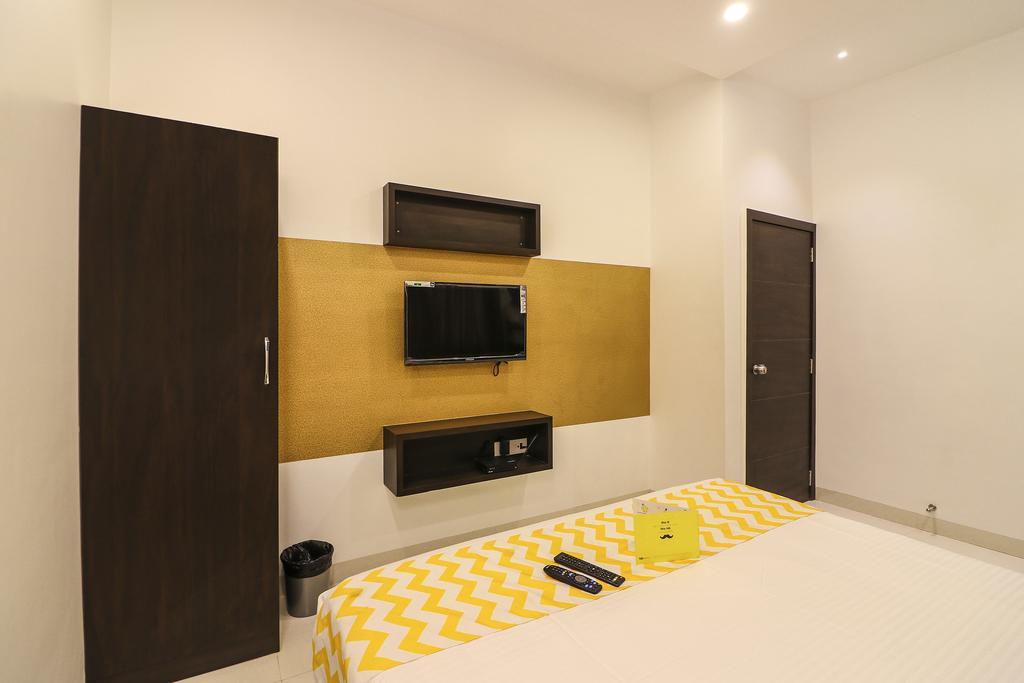 FabHotel Z Inn Hadapsar Extension in Alandi