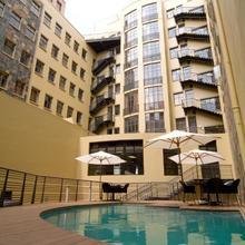 Faircity Mapungubwe Hotel Apartments in Johannesburg