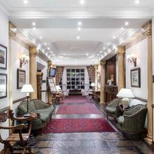 Faircity Quatermain Hotel in Johannesburg