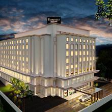 Fairfield By Marriott Amritsar in Amritsar
