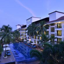 Fairfield By Marriott Goa Anjuna in Verla