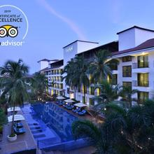 Fairfield By Marriott Goa Anjuna in Guirim
