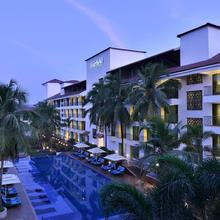 Fairfield By Marriott Goa Anjuna in Parra
